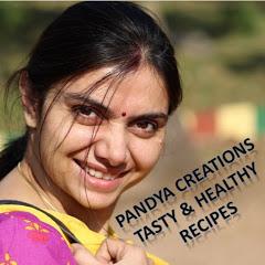 Pandya Creations : Tasty & Healthy Recipes