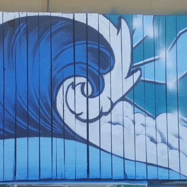"""""""Making Waves"""""""