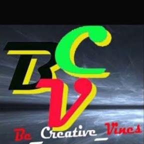 Be Creative Vines