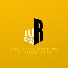Raj Photo Editing & Much More