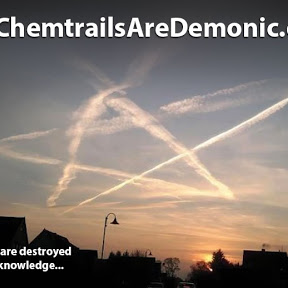 Chemtrails are Demonic