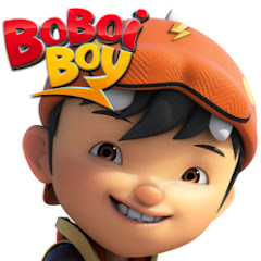 BoBoiBoy - Full English Episodes