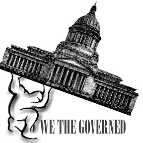 We The Governed