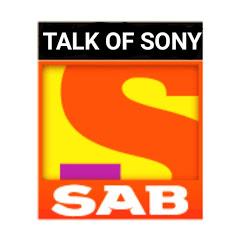 Talk OF Sony SAB
