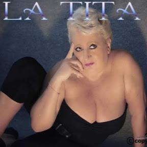 La Tita Cantautora y Actrir Y showman