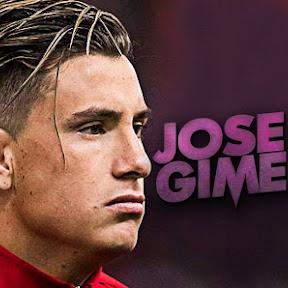 José Giménez - Topic