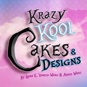 Krazy Kool Cakes & Designs