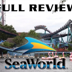 SeaWorld Orlando - Topic