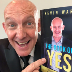 Kevin Ward | YesMasters - Real Estate Agent Coaching and Success Training