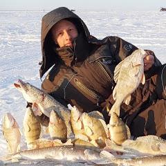 Рыбалка- рыбалочка!!!