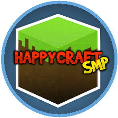 HappyCraft SMP - MInecraft Server