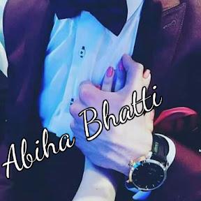 Abiha Bhatti