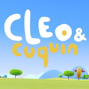 Cleo y Cuquín en español