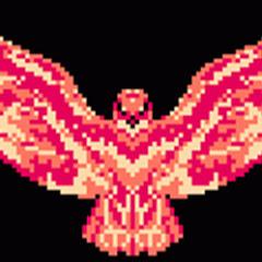 Retro Hawk