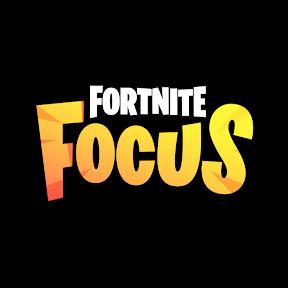 Fortnite Focus