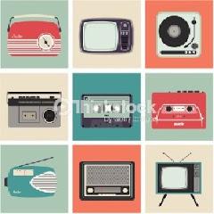 Radio y TV Tanda y Comercial - Promo y Bumpers ID