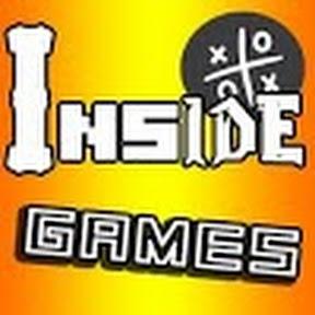 INSIDE GAMES tutoriales