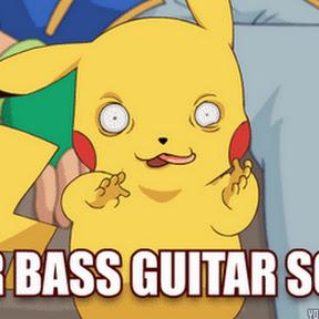 Misunderstood Pikachu