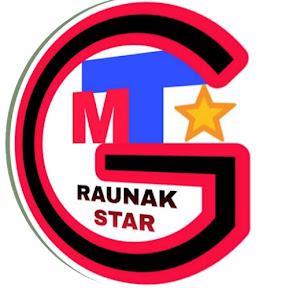 Raunak Star Marble Design