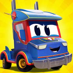 Super Truck - Car City