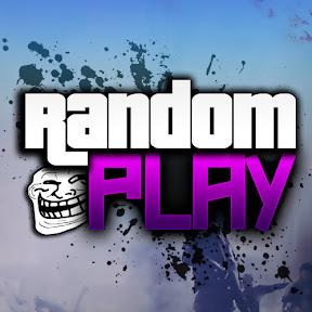 RandomPlay♂