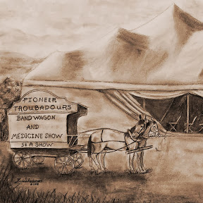 Pioneer Troubadours