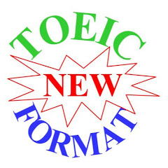 TOEIC NEW FORMAT