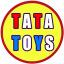 Tata Toys - bajki dla dzieci