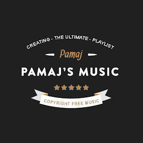 Pamajs Music | Creating The Ultimate Playlist