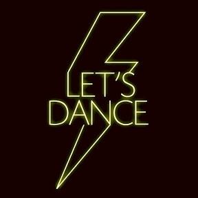 Let's Dance Songs