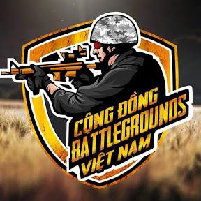 Cộng Đồng Battlegrounds Việt Nam