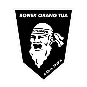 Bonek Orang Tua Official