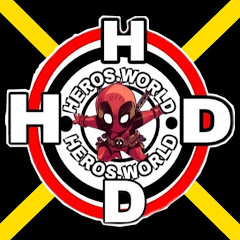 HEROS WORLD