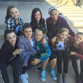 DanceMoms Cuties
