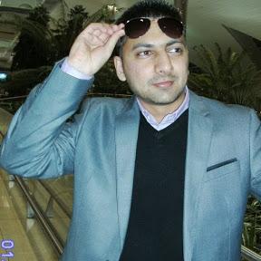 Yousaf Shah Siddiqui