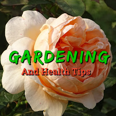 Gardening And Health Tips