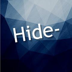 Hide -