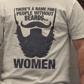 Beards & Pussys