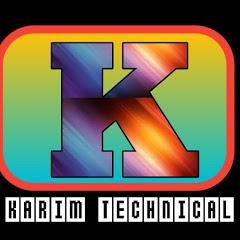 Karim Technical
