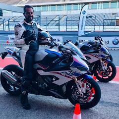 Thiago Soler BMW MOTORRAD