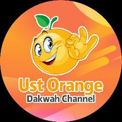 Ust Orange