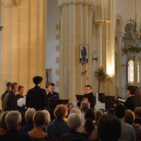 Ensemble Musica Nova