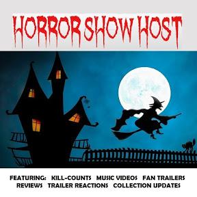 Horror Show Host
