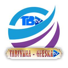 Tabiyaha Geeska