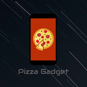 Pizza Gadget