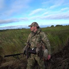 С Охоты На рыбалку