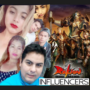 InfluencerS VlogS