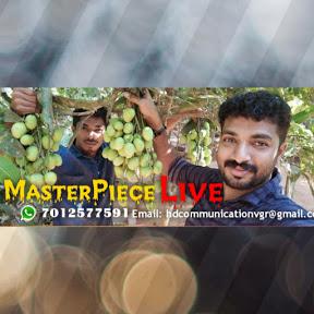 MasterPiece Live