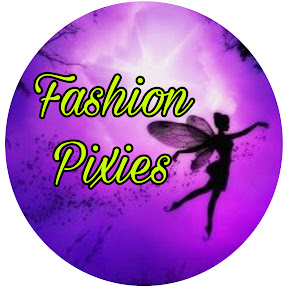 Fashion Pixies