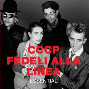 CCCP Fedeli alla linea - Topic